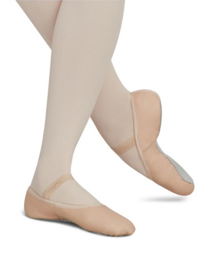 Capezio – Daisy Ballet Shoes